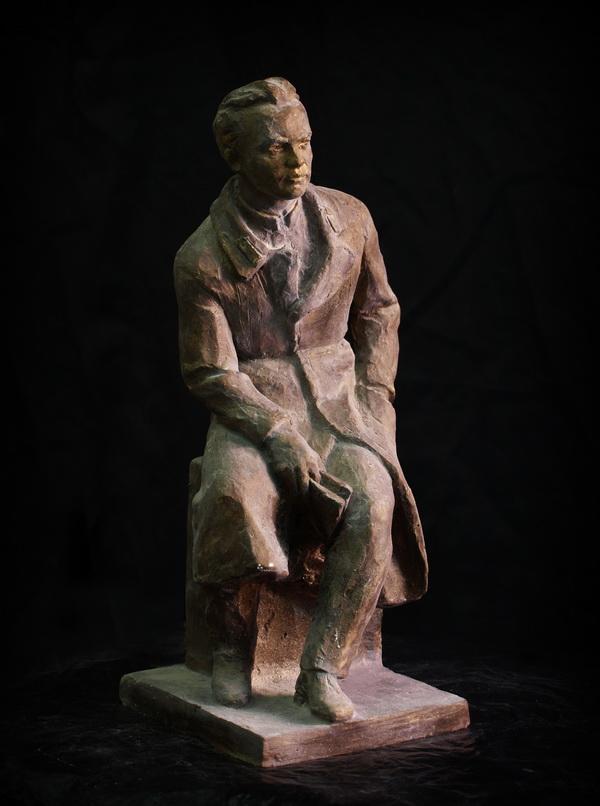 Картинки станковая скульптура